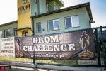 GROM Challenge 2019