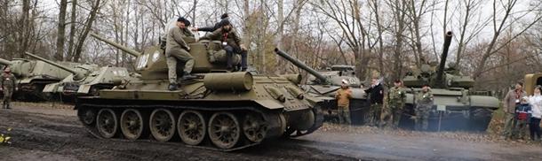 Jak świętowaliśmy Stulecie Odzyskania Niepodległości? Muzeum Polskiej Techniki Wojskowej