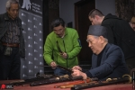 Japońska broń w Muzeum Wojska Polskiego