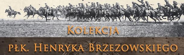 Kolekcja Pułkownika Henryka Brzezowskiego. Sponsor kolekcji - Polska Grupa Zbrojeniowa S.A