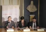 """Konferencja prasowa """"Znaki Wolności. O trwaniu polskiej tożsamości narodowej"""""""