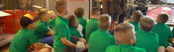 Legia Soccer Schools w MWP - 26 lipca