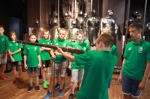 Legia Soccer Schools w MWP