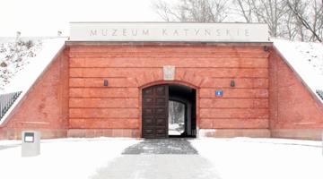 Muzeum Katyńskie zostało finalistą Nagrody Unii Europejskiej i barcelońskiej Fundacji Miesa van der Rohe.