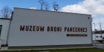 Muzeum na trudny czas - Muzeum Broni Pancernej w Poznaniu