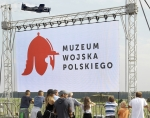 MWP na Air Show 2017 w Radomiu