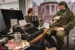 """MWP na wystawie historycznej """"Militaria"""""""