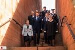 Narodowy Dzień Pamięci Ofiar Zbrodni Katyńskiej - msza na Placu Apelowym