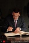 Narodowy Dzień Pamięci Ofiar Zbrodni Katyńskiej - wizyta Premiera Mateusza Morawieckiego