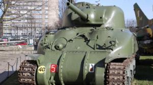Nasze czo�gi na Mistrzostwach �wiata World of Tanks Grand Finals 2015