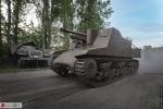 Noc Muzeów 2021 w Muzeum Polskiej Techniki Wojskowej