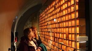 Noc Muze�w w Muzeum Katy�skim