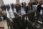 Nowa siedziba Muzeum Broni Pancernej w Poznaniu otwarta!
