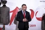 Nowe eksponaty dzięki wsparciu PKO Banku Polskiego