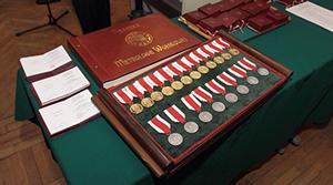 Obchody �wi�ta Metrologii Wojskowej