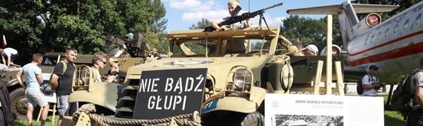 Obchody Święta Wojska Polskiego w MWP - 14 sierpnia