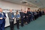Odznaczenia dla pracowników MWP w Święto Służby Więziennej