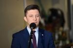 Oficjalna prezentacja nowo zakupionej kolekcji militariów polskich.