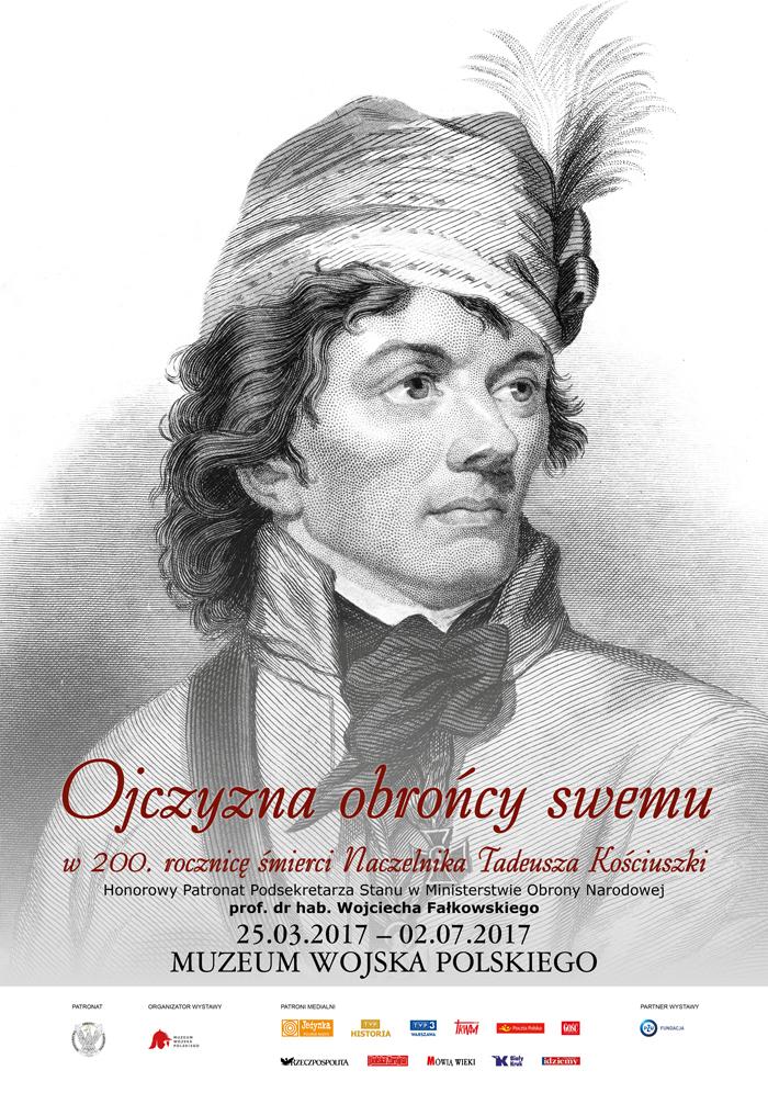 Otwarcie nowej wystawy czasowej w MUZEUM WOJSKA POLSKIEGO