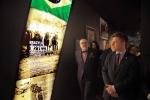 """Otwarcie wystawy """"Błękitna Armia. Dla Ciebie Polsko i dla Twojej chwały"""""""