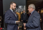 Pierwsze posiedzenie nowej Rady Muzeum Wojska Polskiego