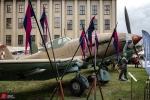 """Piknik """"Służymy Niepodległej"""" w Muzeum Wojska Polskiego"""
