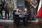 Podpisanie umowy pomiędzy MON a MEN