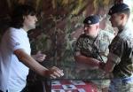 Polsko–amerykański piknik wojskowy. Fotorelacja.