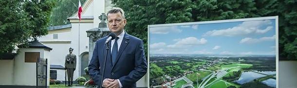 Powstanie Muzeum Bitwy Warszawskiej