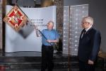 Proporzec pamiątkowy dla Muzeum Wojska Polskiego