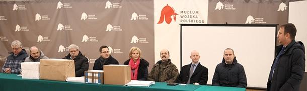 Przetarg nieograniczony na budowę Muzeum Wojska Polskiego w Cytadeli Warszawskiej – I etap