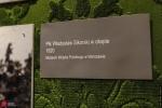 """""""Znaki wolności. O trwaniu polskiej tożsamości narodowej"""" - wystawa na Zamku Królewskim w Warszawie"""