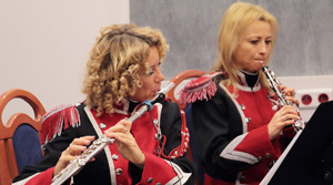 Spotkanie opłatkowe pracowników Muzeum Wojska Polskiego