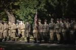 Święto Wojsk Lądowych na terenie Muzeum