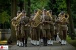 Święto Wojska Polskiego - Apel Pamięci