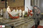 Święto Wojska Polskiego - Msza Święta