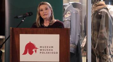 Unikatowy wykład: Polscy lotnicy na irlandzkich uniwersytetach po II wojnie światowej