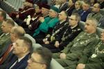 Uroczysta inauguracja roku akademickiego w Akademii Sztuki Wojennej