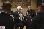 Uroczyste przekazanie pamiątek po pułkowniku pilocie Stanisławie Skarżyńskim