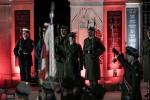 Uroczystości na Placu Marszałka Józefa Piłsudskiego