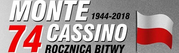 Uroczystości w Rembieszycach z okazji 74. rocznicy Bitwy o Monte Cassino