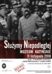 WAŻNE: Zmiana funkcjonowania Muzeum 11 listopada