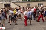 Węgiersko-Polska przyjaźń z szablami w dłoni