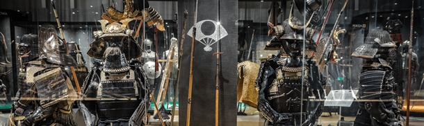 Wirtualna Noc Muzeów - Zabytki mówią: O zabytkach orientalnych