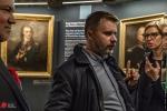 """Wystawa """"Blask Orderów"""" w Łazienkach Królewskich"""