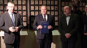 Zmiana na stanowisku dyrektora Muzeum Wojska Polskiego
