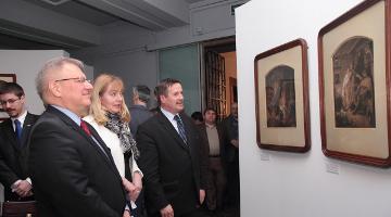 Znamienita wystawa w Muzeum Wojska Polskiego