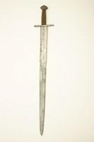 Miecze średniowieczne (X- XI w.).