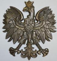 Godło Polski z 1927 r.