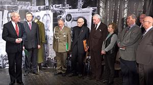 """Konferencja prasowa poświęcona obchodom Narodowego Dnia Pamięci """"Żołnierzy Wyklętych"""""""